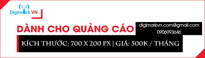 Banner Quang Cao DigimarkVN